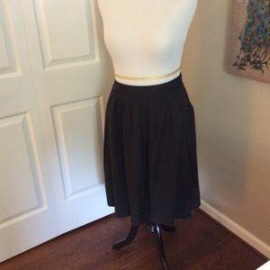 Talbots Dressy Skirt